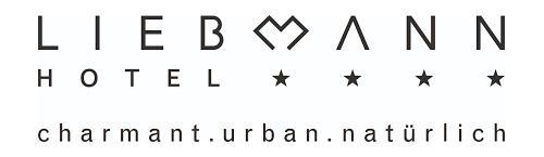 Logo von Hotel Liebmann