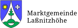 Logo der Marktgemeinde Laßnitzhöhe
