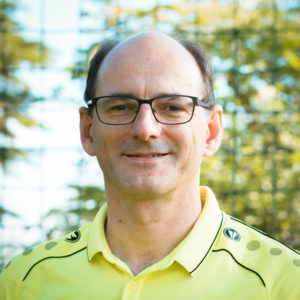Gerhard Kepplinger