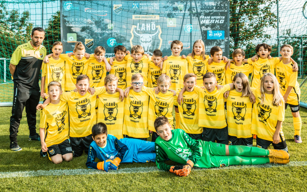 LAHÖ Youngsters U12 Yellow Heimturnier