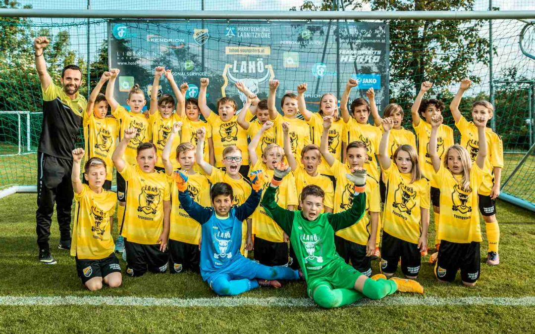 LAHÖ Youngsters U12 Black Heimturnier