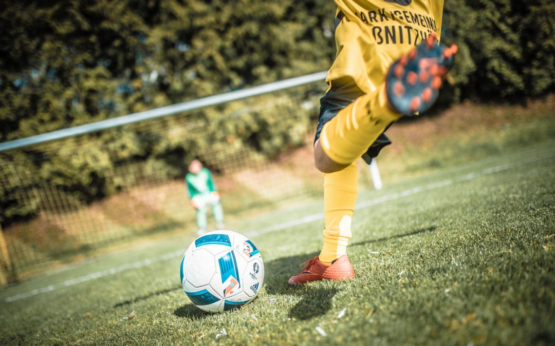 Wahrscheinlich bester Jugendfußball Verein in Graz & Graz Umgebung