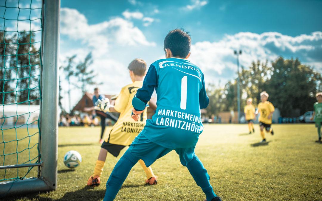 Vereins-Fotoshooting vom 24. Mai 2019