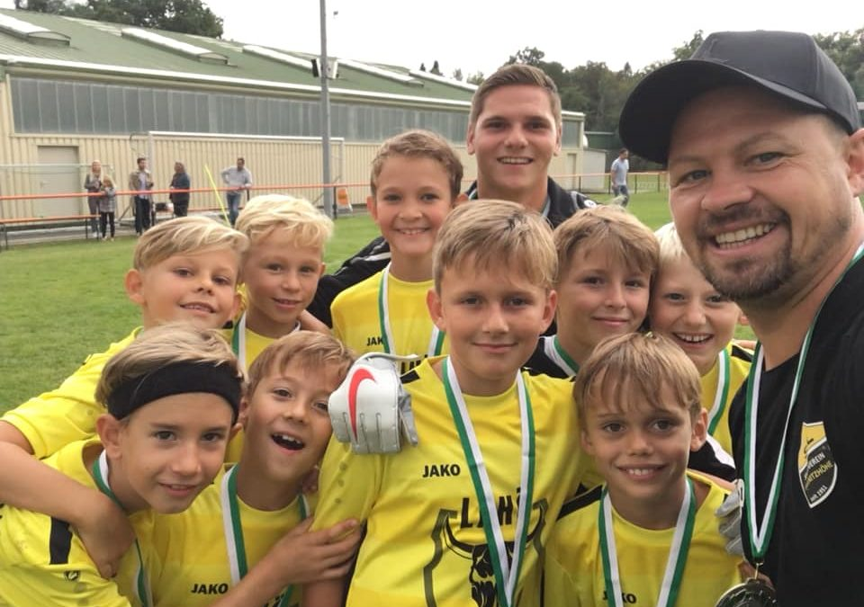 U10 Jugendfußball Laßnitzhöhe | Lahö Youngsters 2019