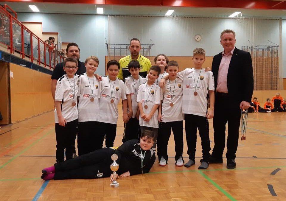 U11 Lahö Youngsters Gleisdorf Turnier
