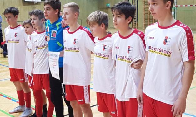 U15 Turnier in Frohnleiten
