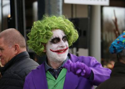 Joker - Lassnitzhöhe Faschingsumzug 2020