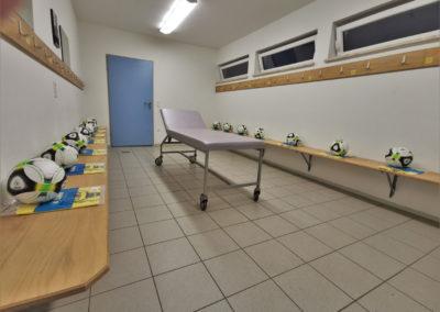 LAHÖ Fußball Sommercamp 2020 Kabine 2.2