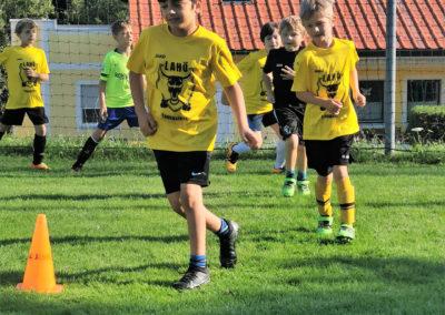 LAHÖ Fußball Sommercamp 2020 Training 6