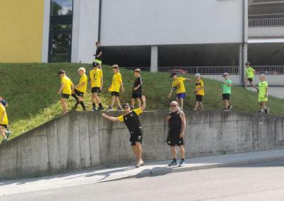 LAHÖ Fußball Sommercamp 2020 Ausflug