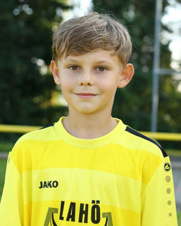 Lukas Florian