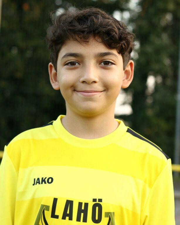 Marwan Alrasheid
