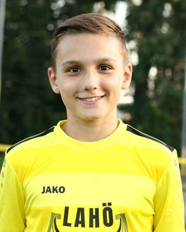 Markus Gallob