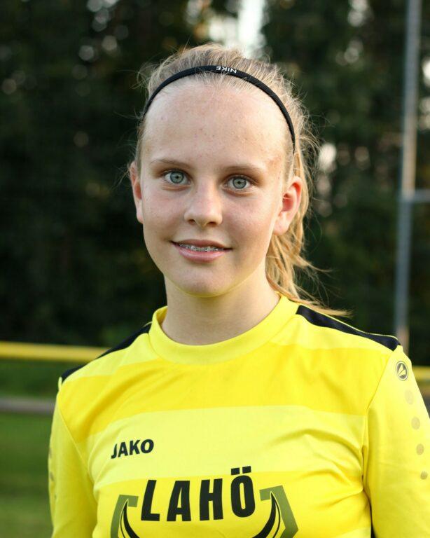 Julia Hafner