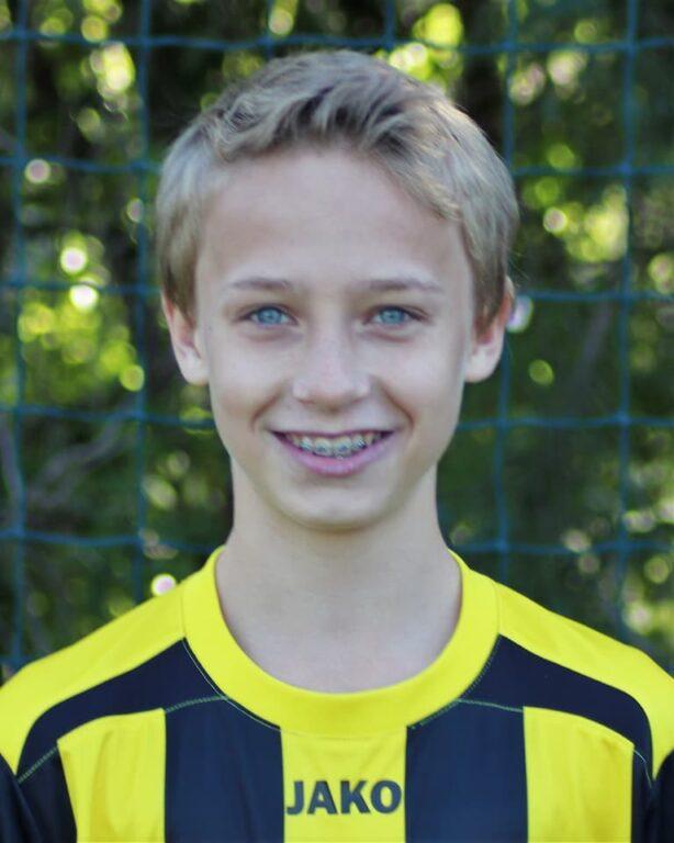Nico Kristl
