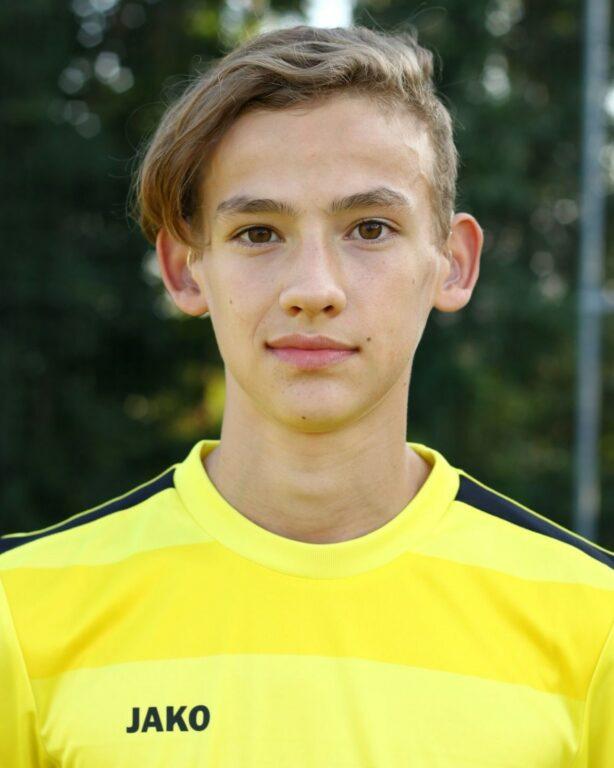 Julian Obermaier