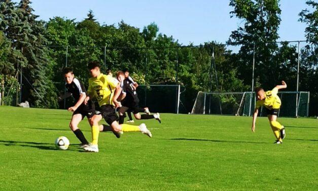 U13A vs SG Askö FSR Murfeld – Sturm Graz B